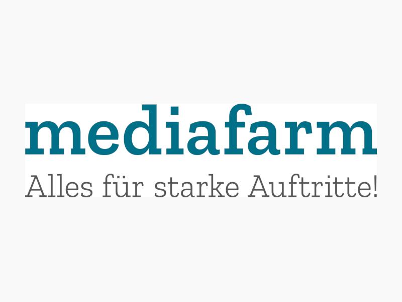 mediafarm Messebau - mediafarm Reklame